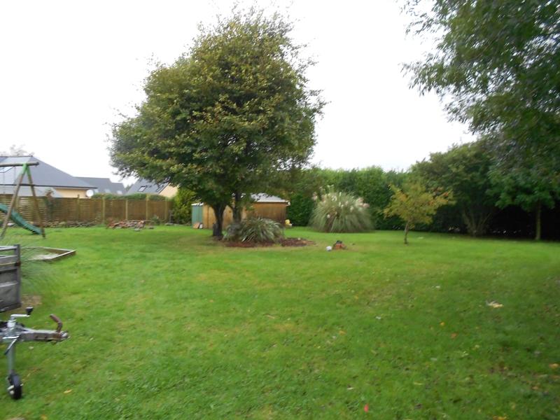 A Kersaint Plabennec terrain de 650 m² - 59 000 €