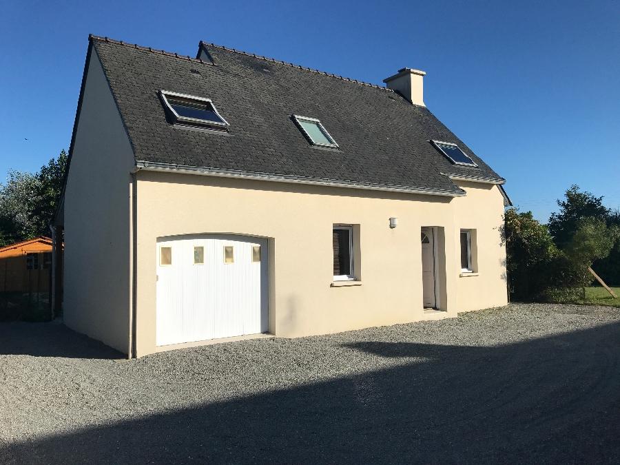Maison 4 chambres - 190 300 € FAI