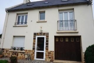Maison 4 chambres à Loperhet à 140 000 €