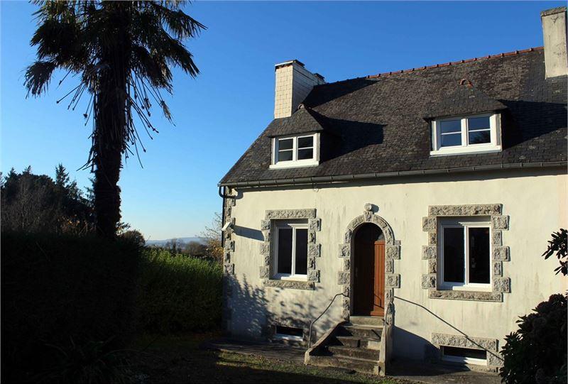 Maison à LANNEDERN à 86 000 €