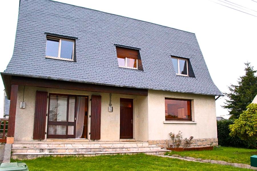 Maison de 114 m² à Saint martin des champs