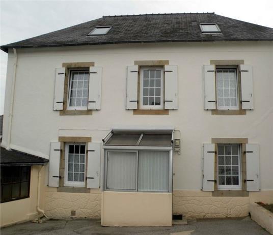 PONT DE BUIS LES QUIMERCH maison de 4 chambres à 75 000 €