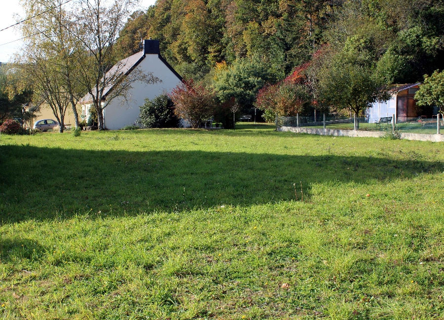 Port Launay terrain de 630 m² à 29 900 €