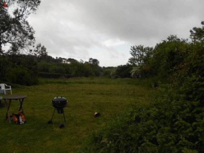 Terrain à Lanveoc 600 m² - 21 990€