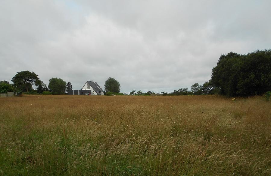 Terrain de 370 m² à Lesneven - à partir de 38  850 €