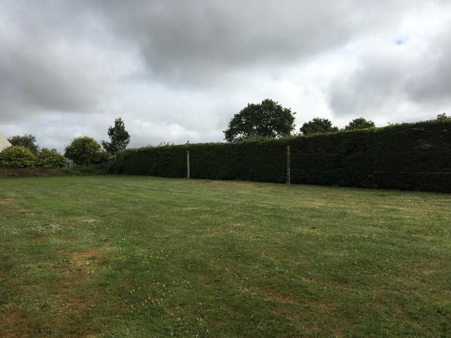 Terrain de 600 m² à Milizac - Guipronvel à 66 000 €