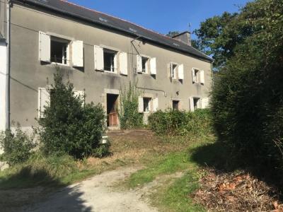 BREST maison de 3 chambres à 80 000 €