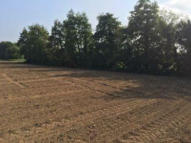 Terrain de 1 000 m² à 43 000 €