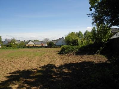 Terrain de 450 m² Le Drennec - 37 800 €